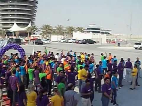 MONDELEZ INTERNATIONAL LAUNCH IN BAHRAIN
