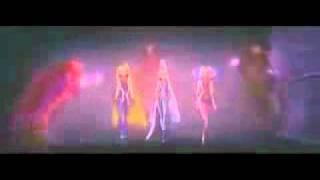 Winx Club The Movie Lost Kingdom Part 9*