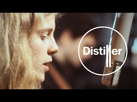 Marika Hackman ft. Sivu - Skin | Live From The Distillery