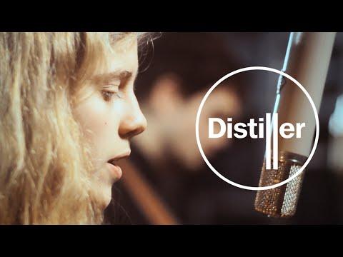 Marika Hackman ft. Sivu - Skin | Live From The Distillery