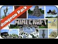 Download - Dungeon Pack - MOD Minecraft 1.2 Better Together