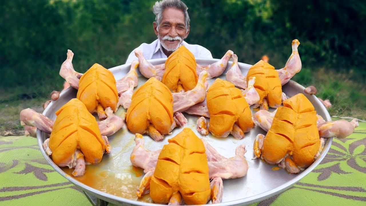 Traditional Chicken Gravy Recipe | Yummy Indian Chicken Curry | Secret of Biggest Chicken Recipe