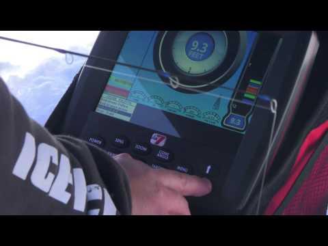 MarCum® Technologies LX-6, LX-7 Digital Sonar Systems