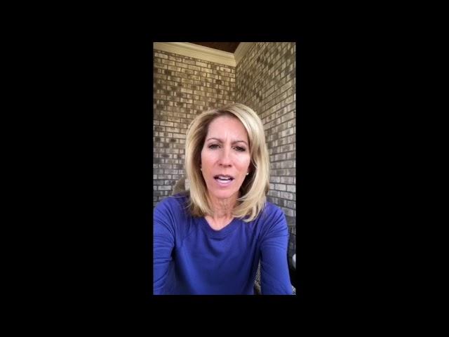 Lois Vucich, Tune-up testimonial