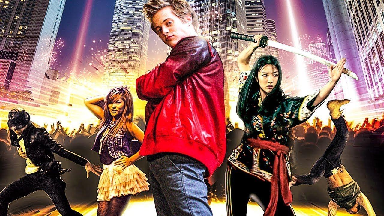 Street Dance Kid Film Complet En Francais Comedie Action Youtube