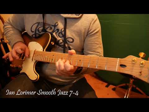 Ian Lorimer Smooth Jazz 7-4