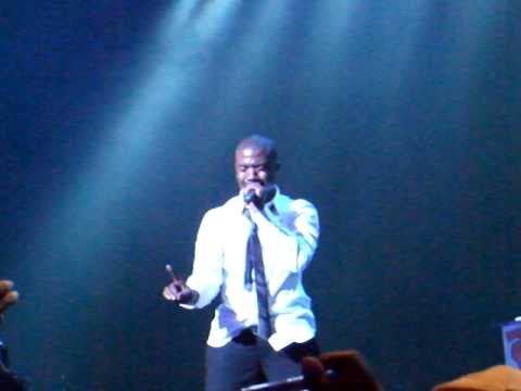 Ray J - One Wish LIVE in Japan 2010