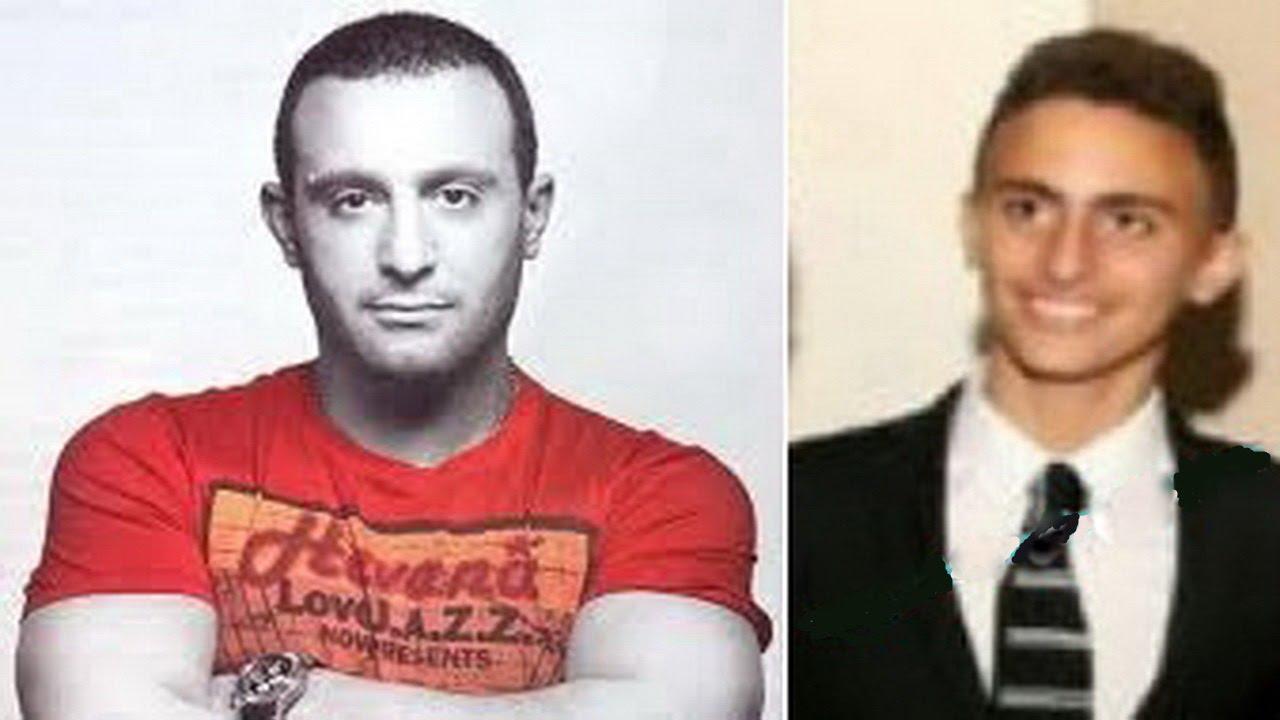 لن تصدق مدى الشبه الواضح بين الفنان أحمد السقا وإبنه الكبير ياسين...!! - YouTube