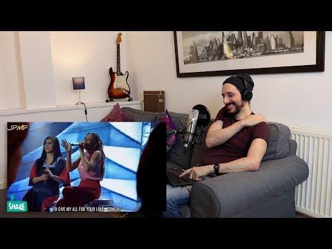 Vocal Coach Reaction - Regine Velasquez, Morissette Amon SHOWDOWN!