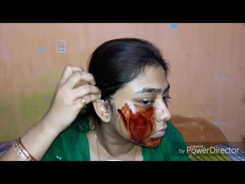 Red sandalwood- pack for all face problem
