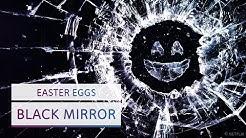 Was alle Staffeln von Black Mirror miteinander verbindet