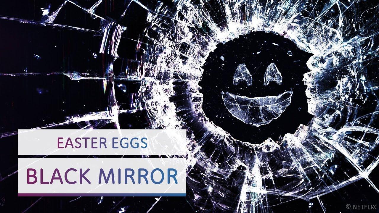 Black Mirror Staffeln