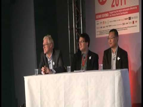 JETRO Japanese Multimedia Seminar @ HYPER JAPAN 2011: Audience Q&A (9 of 9)