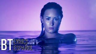 Demi lovato - neon lights (lyrics + ...