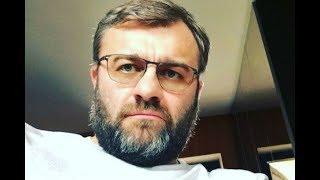 Михаил Пореченков призвал закрыть «Битву экстрасенсов» из-за шарлатанов