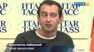 видео Футболист «Зенита» Александр Кержаков сыграет в благотворительном мюзикле Хабенского