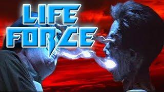 Tobe Hooper's Lifeforce: Review