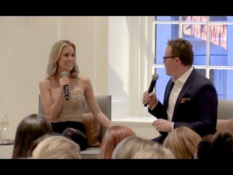Nashville Lifestyles' Champagne with Kristin Cavallari