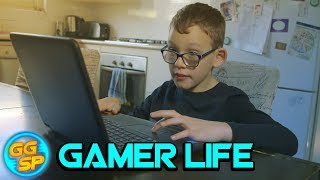 Meet John, A Young Aussie Who Uses Games For Physical Therapy! | Gamer Life