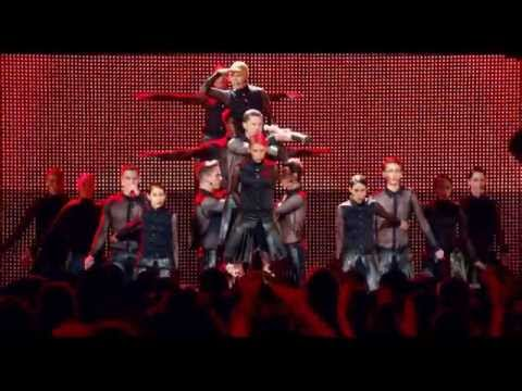 Pitch Perfect 2 -  Das Sound Machine (World Championship Finale)
