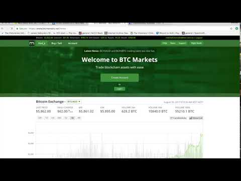 CryptoTrade #2  Buying Bitcoin / Market Growth Predictions