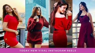 Today Viral Instagram Reels Videos ||perfectgirlyhacks||