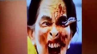 Horrific Torture of Burma/Myanmar on Human Beings