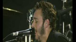 Editors - No Sound But The Wind (Live Rock Am Ring 2010)