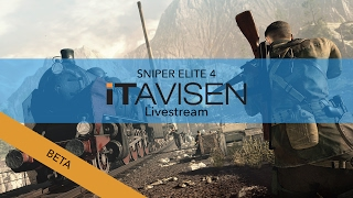ITavisen tester Sniper Elite 4 single player
