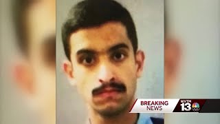 Pensacola Navy base shooter was Saudi military member