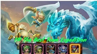 HEROES LEGEND [ DOT ARENA RETURN ] - The Best Team Complete Expedition screenshot 5