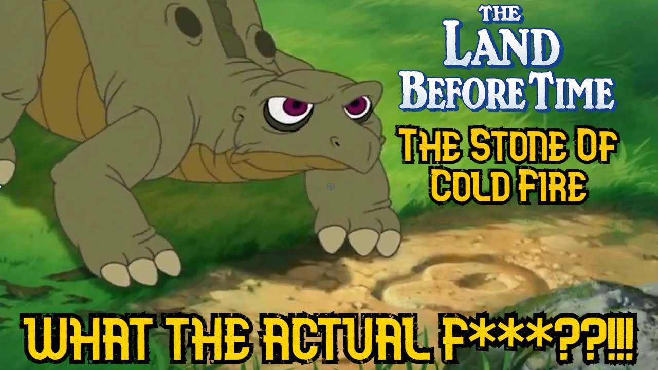 the land before time vii