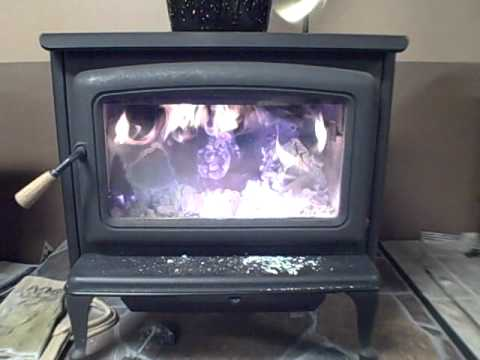 Pacific Energy Summit Woodstove