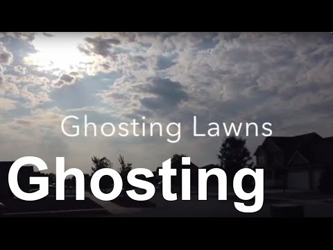 TruGreen Ghosting Lawns On Good Morning America