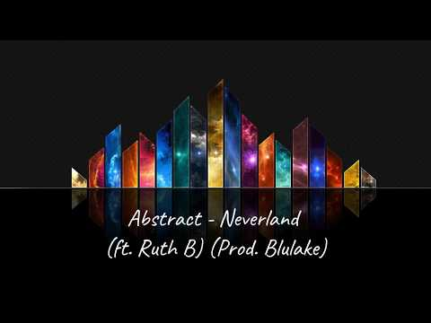 Abstract - Neverland (ft. Ruth B) (Prod. Blulake) (1 hour version)