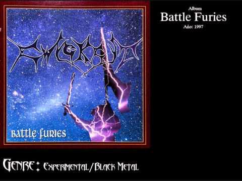 EWIGKEIT - Battle Furies