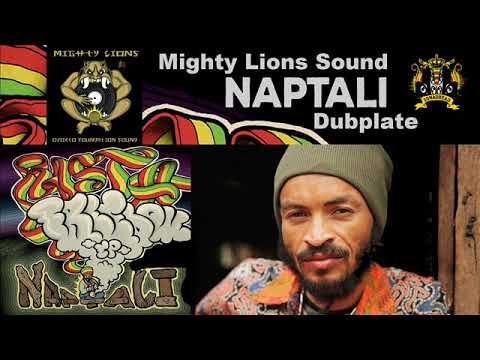 Naptali - Mighty Lions Sound Dubplate ( World premiere)