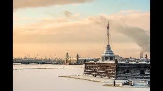 Петропа́вловская кре́пость