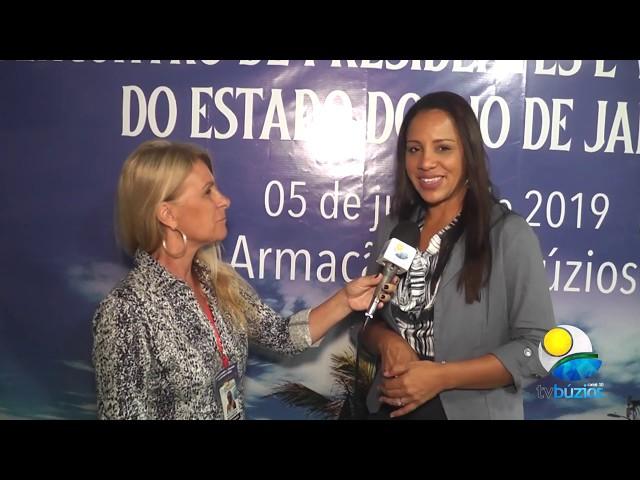1° ENCONTRO DE PRESIDENTES E VEREADORES DO ESTADO DO RIO DE JANEIRO