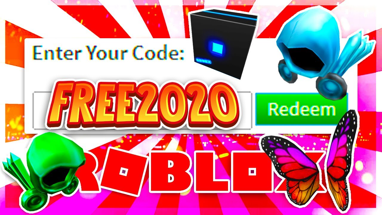 How To Get Free Items On Roblox 2020