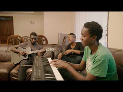 Jamhuri Jam Sessions V02 E09: EMPRESS - Mamou/Salome medley (cover)