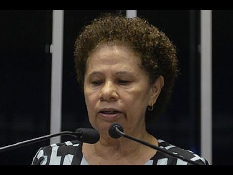 Regina Sousa diz identificar o crescimento da rejeição à reforma da Previdência