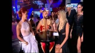 DWTS - Season 3 - Gala Night | رقص النجوم - الموسم الثالث - Wissam -Sandra