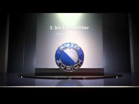 Auto Zuerich commercial