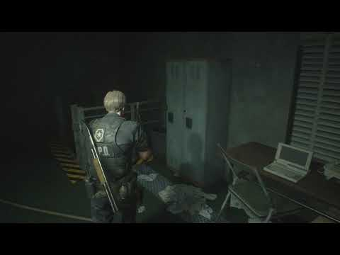 resident evil 2 ps4 safe code sewer