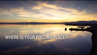 Samantha Bee's Soothing Vistas Voter Guide | Fuller Frontaler on TBS
