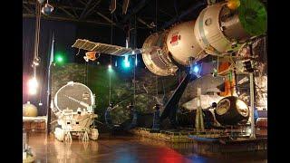 Музей Космонавтики ім. С. П. Корольова 1 серпня святкує ювілей