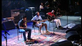 Eric Clapton - If I Had Possession Over Judgement Day Live From Crossroads Guitar Festival 2004
