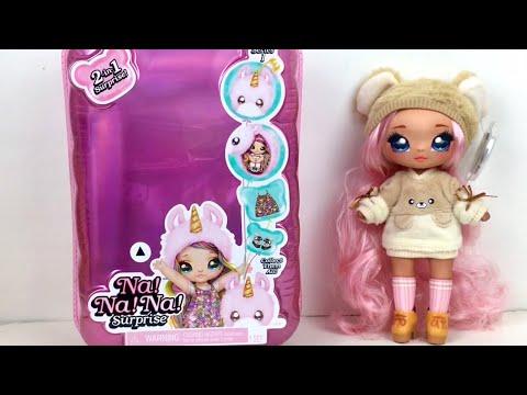 Shopkins Season 12 Shoppies Real Littles Chrissy Puffs Doll /& Stand NO SHOPKINS