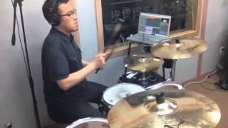 1 03 넬 nell drum cover